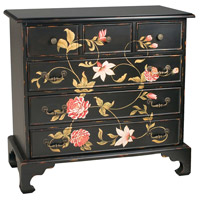 In Bloom Dresser or Chest