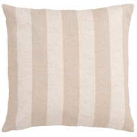 Simple Stripe Decorative Pillow