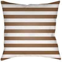Prepster Stripe Outdoor Cushion or Pillow
