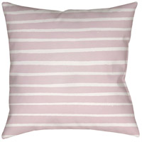 Stripes Outdoor Cushion or Pillow