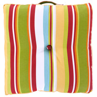 Storm Outdoor Cushion or Pillow