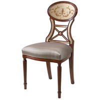 Eglomise Accent Accent Chair