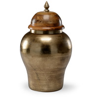 Wildwood Decorative Jar or Canister