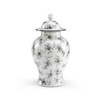Pam Cain Decorative Jar or Canister