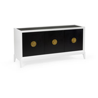 Beveled Buffet or Sideboard