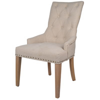 Emery Ivory Chair