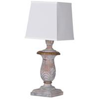 A&B Home 37140T Anita 28 inch 110.00 watt Table Lamp Portable Light