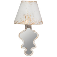 A&B Home 43485 Swithun 1 Light 14 inch Chandelier Ceiling Light