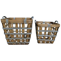 A&B Home Decorative Baskets