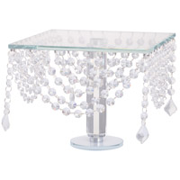 Lamour Clear Cake Plate