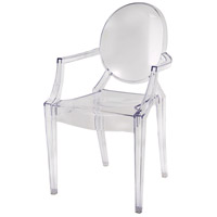 Atelier Clear Chair