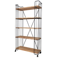 A&B Home Bookcases