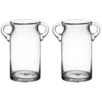 A&B Home DS75813-SET2 Ice 10 X 8 inch Ice Bucket, Set of 2