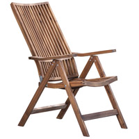 Bayside Natural Lounge Chair