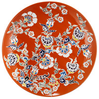 A&B Home Decorative Plates
