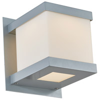 Abra Lighting 50004ODW-SL Step LED 5 inch Silica Wall Sconce Wall Light