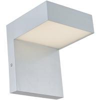 Abra Lighting 50005ODW-SL Yoga LED 6 inch Silica Wall Sconce Wall Light