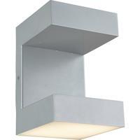 Abra Lighting 50006ODW-SL Yoga LED 6 inch Silica Wall Sconce Wall Light