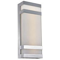 Abra Lighting 50018ODW-316ST Proton LED 6 inch Stainless Steel ADA Wall Sconce Wall Light