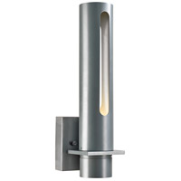 Abra Lighting 50042ODW-SL Beacon LED 5 inch Silica Wall Sconce Wall Light