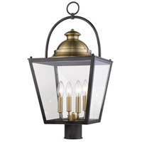 Acclaim Lighting Post Lights & Accessories