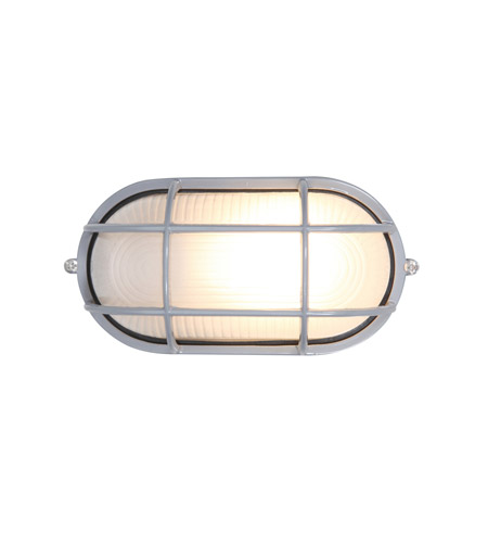 Access 20290LEDD-SAT/FST Nauticus LED 4 inch Satin Bulkhead photo