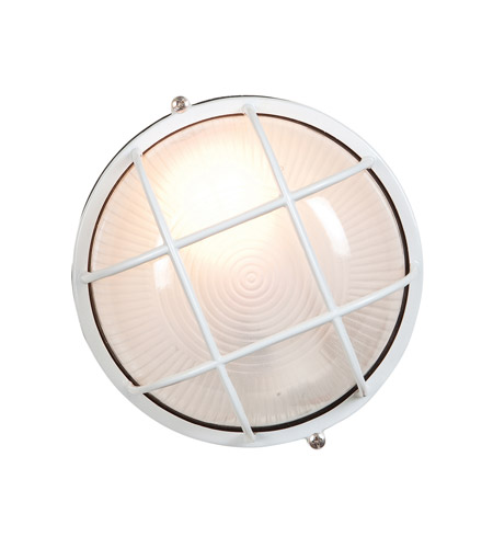 Access 20294LED-WH/FST Nauticus LED White Bulkhead  photo