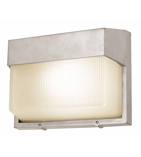 Access Lighting Neptune 1 Light Outdoor Wall in Satin 20334MG-SAT/RFR photo