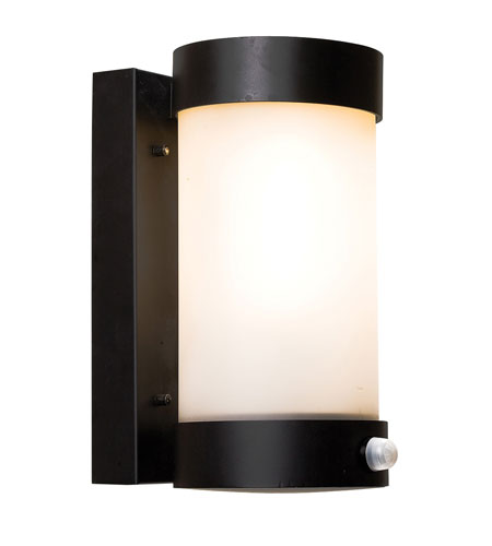 Access Lighting Challenger Bronze  / Opal Glass Sconces 20359-BRZ/OPL photo