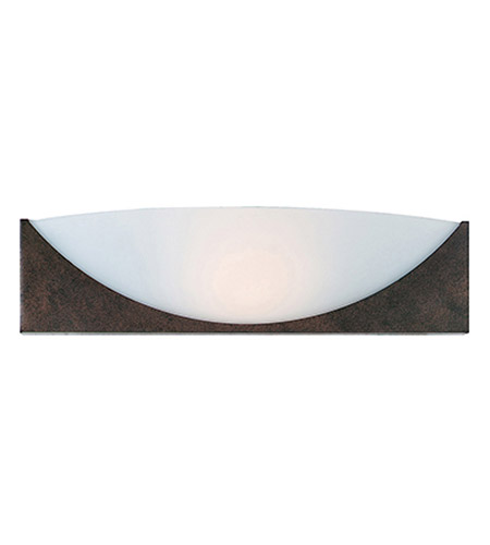 Access 20414-RU/FST Thebes 1 Light 16 inch Rust Sconce Wall Light photo
