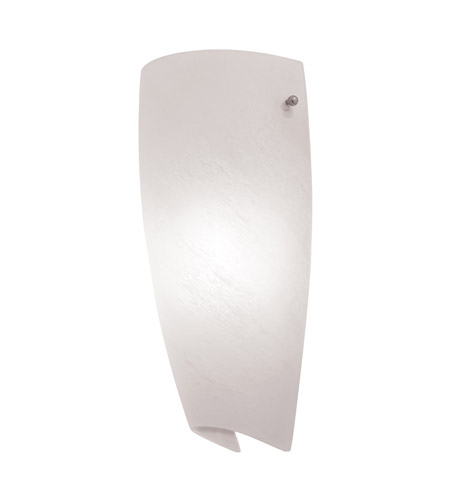 Access C20415ALBEN1126BS Daphne 1 Light 6 inch ADA Wall Sconce Wall Light in Alabaster photo