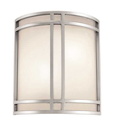 Access 20420LEDD-SAT/OPL Artemis LED 12 inch Satin ADA Wall Sconce Wall Light photo