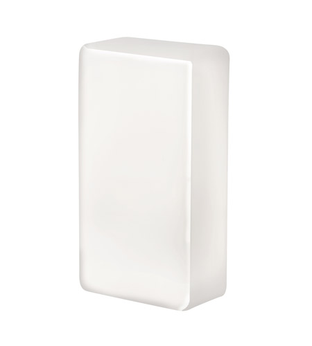 Access 20450LEDD-OPL Brick LED ADA Wall Sconce Wall Light photo