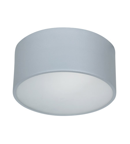 Access 20745GU-SAT/FST TomTom 1 Light 8 inch SAT Flushmount Ceiling Light photo