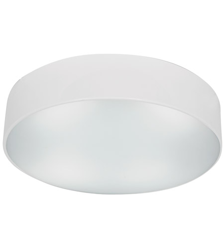 Access 20747LEDD-WH/FST TomTom LED 17 inch White Flush Mount Ceiling Light photo