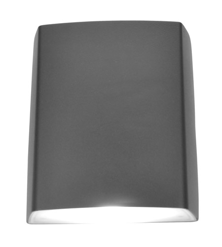 Access 20789LED-BL Adapt LED 7 inch Black Outdoor Wall Sconce photo