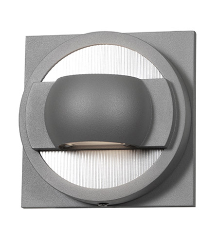Access Lighting ZyZx 2 Light Wet Location LED Wallwasher in Satin 23060MGLED-SAT photo