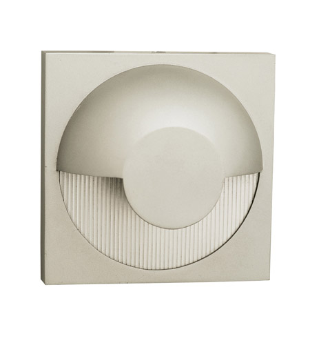 Access Lighting ZyZx 1 Light Wet Location LED Wallwasher in Satin 23061MGLED-SAT photo