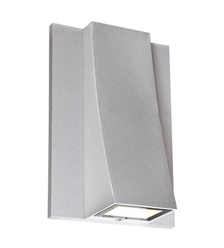 Access 23062LEDMG-SAT/CLR Archer LED Satin Wall Washer photo