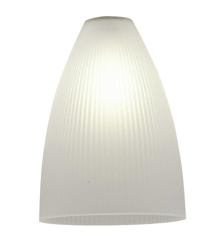 Access Lighting Tsuki Glass Shade 23106-RFR photo