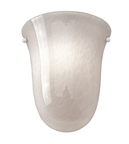 Access Lighting Cosmopolitan Manhattan 2 Light Bell Wall Sconce 23109-OPL photo