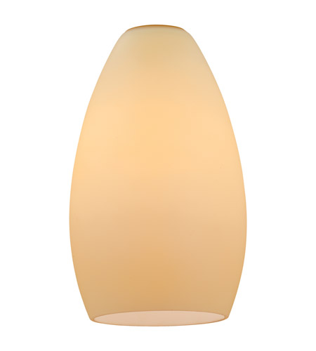 Access Lighting Inari Silk Glass Shade 23112-CRM photo