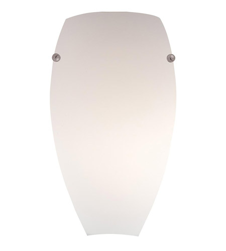 Access Lighting Inari Silk 1 Light Sconce 23120-OPL photo