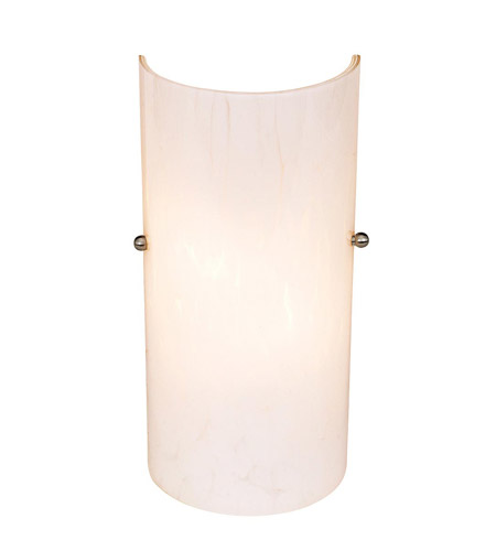 Access Lighting Manhattan 1 Light Sconce 23121-OPL photo