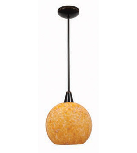 Access Lighting Shaney Manhattan 1 Light Maxi Pendant in Oil Rubbed Bronze 28428-ORB/COG photo