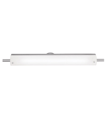 Access Metal Vail Bathroom Vanity Lights