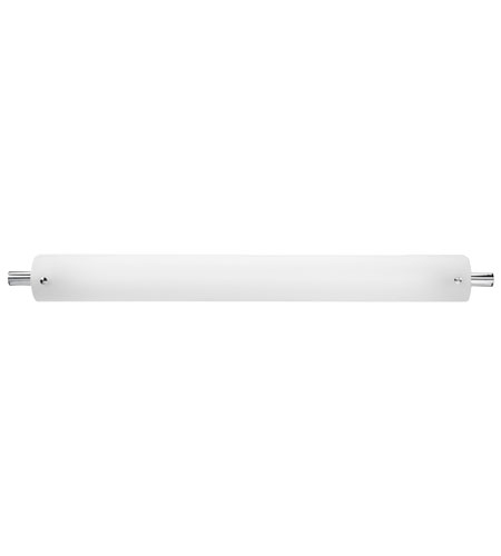 Access 31003LEDD-CH/OPL Vail LED 42 inch Chrome Vanity Light Wall Light photo
