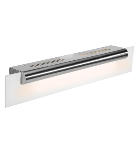 Access 31018-SC/FST Roto 2 Light 30 inch Satin Chrome Vanity Wall Light in  29.75 inch photo