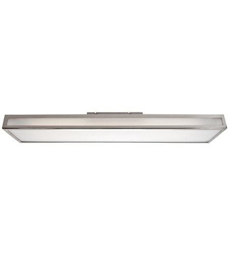 Access Lighting Ark 2 Light Ceiling/Sconce in Brushed Steel 31026-BS/FST photo