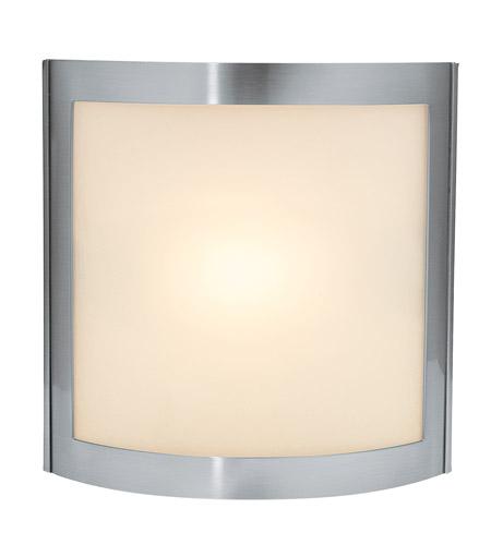 Access Lighting Sentinel 1 Light Vanity in Satin 62081-SAT/FST photo